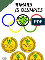 Primary Singing Olympics—Nalani