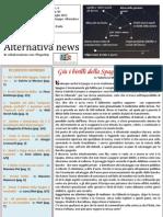 Alternativa News Numero 83