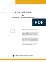 Practical Guide IPA