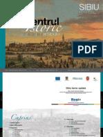 SIBIU - Centrul Istoric