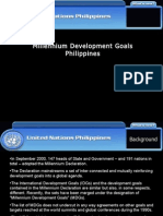 United Nations Goals