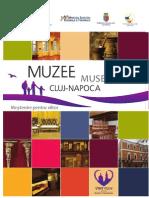 Cluj Napoca - muzee
