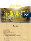 Winning Strategy - Mahabharat 206