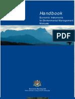 Econ Plan Handbook