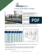 Electro Oil Defensetechs