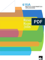 Research Report 2006