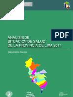 Asis Lima Metropolitana