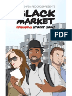 BLACKMARKET COMICS - Episode 1 (Streetgrind)