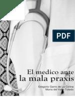 El Medico Ante La Mala Praxis PDF