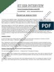 FDI Retail Resolution