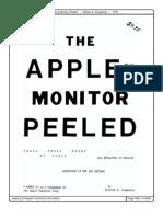 Dougherty - The Apple II Monitor Peeled