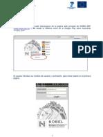 Manual Usuario Aplicación Android
