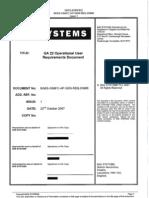 Uav Disclosure Appx 2