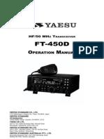 FT-450D
