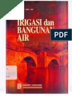 Cover Irigasi Dan Bangunan Air