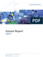 Euracoal Annual Report 2011l