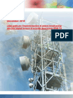 WP-Linee Guida Per l'Implementazione Di Sistemi Broadcasting Televisivi Digitali Terrestri DVB-T2