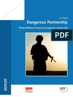 Dangerous Partnership- Private Military and Security Companies and the UN_Full_report