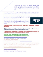 Comprehensive Cfp Exam Training Workshop_ 6 Weekend_50 Hours