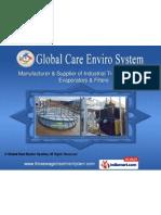 Global Care Enviro System Tamil Nadu India