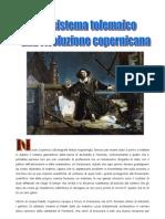 Nicolò Copernico e la rivoluzione copernicana