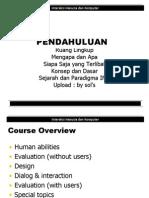 Modul 1 - Interaksi Manusia Dan Komputer