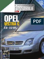 Opel Vectra C 2.0 DTi e 2.2 DTi_noPW