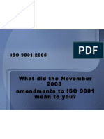 ISO9001-2008StandardUpdates