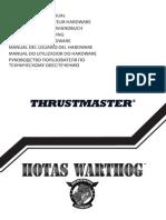 HOTAS Warthog Manual v1