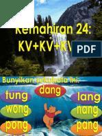 KV+KV+KVKK
