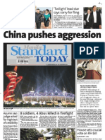 Manila Standard Today -- July 27, 2012 issue A