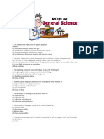 General Science Bits Turbulance