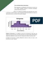 CLASE VI. PRESENTACIÓN GRÁFICA DE LA DISTRIBUCIÓN DE FRECUENCIAS