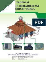 Proposal Rehabilitasi Masjid at-Taqwa (No Secure)