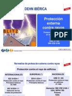 Proteccin Externa Contra Rayos