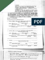 Mrs. Margret Henry - Heritage Century Farm Documents