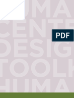 Ideo Hcd Toolkit Complete