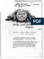 Mr. George Dewey Henry - Heritage Century Farm Documents