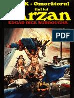 04.Edgar Rice Burroughs - Korak-Omoritorul Fiul Lui Tarzan v.1.0