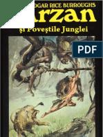 06. Burroughs Edgar Rice - Tarzan Si Povestile Junglei v.1.0
