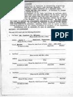 Mr. Jackson Brickey - Heritage Century Farms Document
