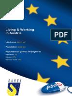 Trabajar Austria