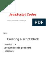 Javascript Vikas 1.Basics