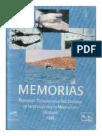 Amador & Cabrera, 2006 REDIMAR 1996