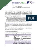 Infomación básica del cuso a distancia. PDF