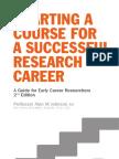 ##Research Career