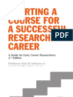 ##Research Career