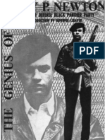 The Genius of Huey P Newton