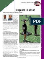 Business-Intelligence Business Intelligence in Action