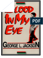 Blood in My Eye George L Jackson